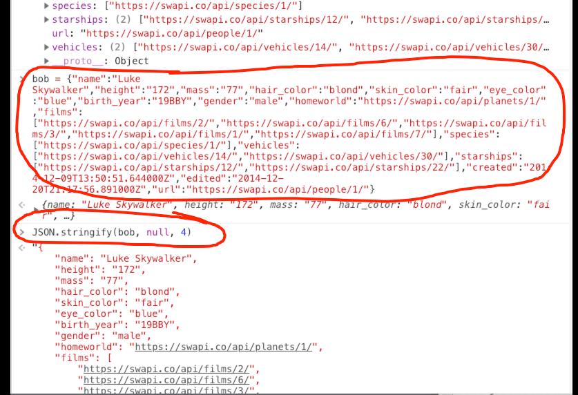 How to Pretty Print JSON Using Browser Dev Tools - DZone Web Dev