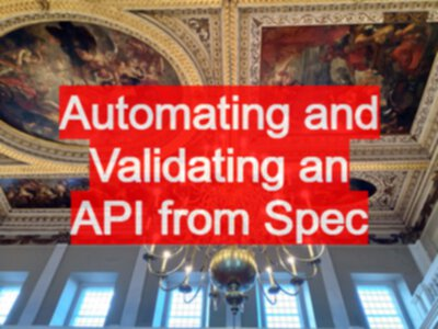An Introduction to API Based Documentation Automating - EvilTester com