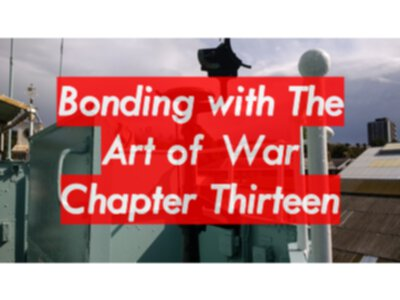 Software Testing and Spies in The Art of War