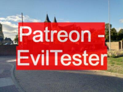 Software Testing and Development Blog Posts - EvilTester com