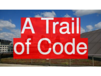 A Trail of Code - 001 Find Dupes and Delete