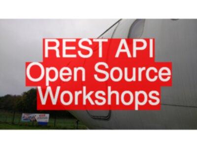 REST API Open Source Workshops